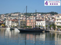 Private Accessible 8 hour Argostoli Shore Excursion