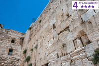 Private Accessible 8 hour Ashdod Cruise Excursion to Mount of Olives