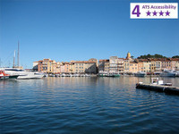 Private Accessible 6 hour Toulon Shore Excursion