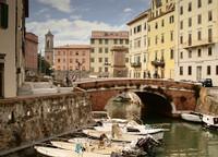 Custom Accessible Livorno Tour