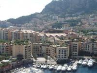 Custom Accessible Monaco Tour