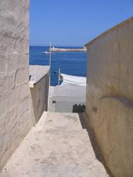 Custom Accessible Valletta Tour
