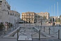 Custom Accessible Bari Tour