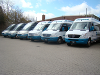 Copenhagen Accessible Van Transfers