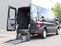 Amsterdam Accessible Van Transfers