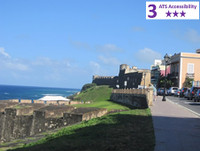 Private Accessible 4 hour San Juan Walking Tour