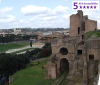 Private Accessible 8 hour Civitavecchia Shore Excursion to the Vatican and Ancient Rome