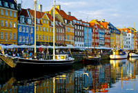 2018 Accessible Escorted Baltic Group Cruise (9 Nights)