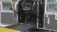 Ft. Lauderdale Accessible Van Transfers