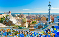 3 Nights Accessible Barcelona Pre-Cruise Package