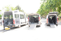 Istanbul Accessible Van Transfers