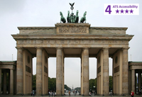 Private Accessible 6 Hour Berlin Driving Tour