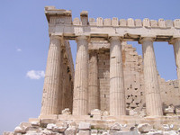 3 Nights Accessible Athens Pre-Cruise Package
