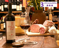 Private Accessible 4 hour Siena Gastronomy Tour