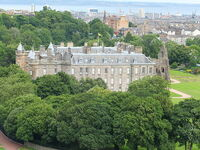 Custom Accessible Edinburgh Tour