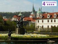 Private Accessible 4 hour Prague Walking Tour