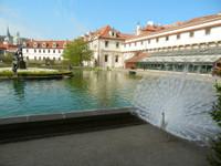 Custom Accessible Prague Tour