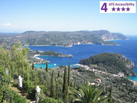 Private Accessible 8 hour Corfu Shore Excursion