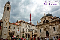 Private Accessible 3 hour Dubrovnik Guided Tour