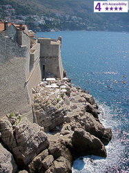 Private Accessible 6 hour Dubrovnik Shore Excursion