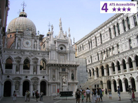 Private Accessible 3 hour Venice Walking Tour
