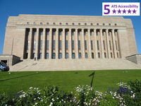 Private Accessible 3 hour Helsinki Guided Tour