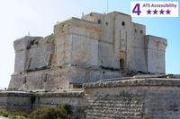 Private Accessible 8 hour Valletta Shore Excursion