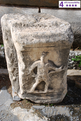 Private Accessible 3 hour Kusadasi Guided Tour to Ephesus