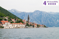 Private Accessible 4 hour Kotor Guided Tour