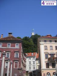 Private Accessible 8 hour Koper Shore Excursion to Ljubljana