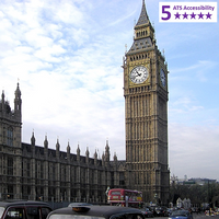Private Accessible 2 hour London Driving Tour