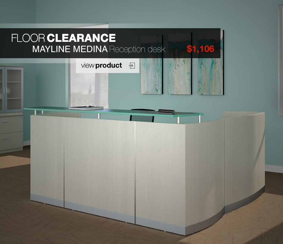 Showroom Floor Clearance