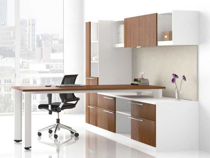marvelous cubicles office furniture | Friant Dash Office Cubicles & Workstations - Office ...