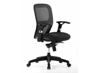 Friant Droid Mid Back Task Chair
