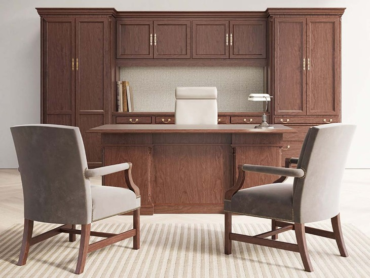 Law Firm Office Furniture