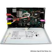 Control, Hydro-Quip PS6502HS24, P1, P2, Oz, Lt, 5.5kW, Eco 8