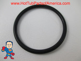 "Hot Tub Spa 1 7/8"" Heater Union O-Ring How to Video"