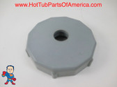 Diverter Valve Cap for Sundance® 2001-3 Under Teardrop Gray Spa Hot Tub