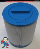"Filter, Cartridge Filter 8"" x 9 1/4"" Wide 2""mpt 70sqft Master Spa, 1998, 1999, 2000"