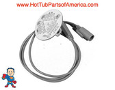 """LED Light, Sloan, 21 LED, Sequencing, 12V w/36"""" Daisy Chain Cable"""