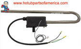 Heater, Low Flow Trombone, Caldera Replacement, 230v, 4.0kW, 72494, Watkins, Laing, 6595.1