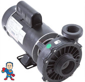 "Hi-Flo, Pump, Waterway, 1.0HP called 3.0hp, 230v, 2-Speed, 48 frame, 2"" X  2"""