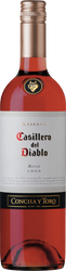 Casillero del Diablo Shiraz Rose (75cl)