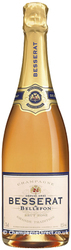 Besserat de Bellefon Grande Tradition Brut Rose NV 75cl