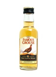 Famous Grouse (5cl)