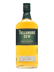 Tullamore Dew (70cl)