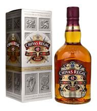 Chivas Regal 12 YO (70cl)
