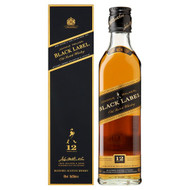 Johnnie Walker Black Label (35cl)