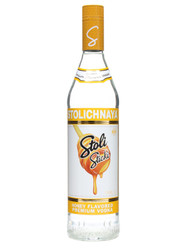 Stolichnaya Honey (70cl)
