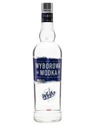 Wyborowa Wodka (70cl)